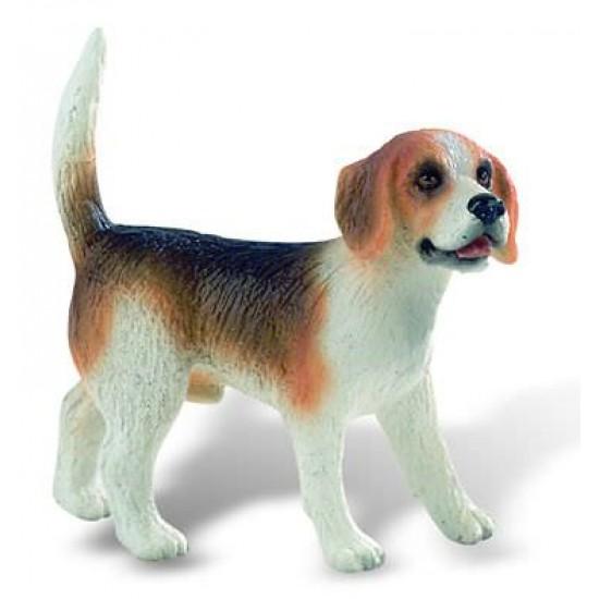 Figurina - Caine rasa Beagle