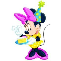 Figurina - Minnie Celebration