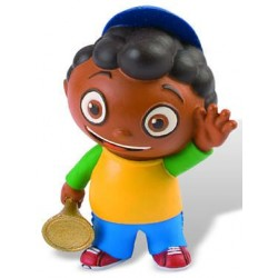 Figurina - Little Einsteins - Quincy