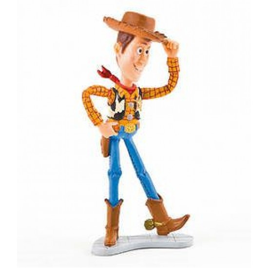 Figurina - Woody - Toy Story 3