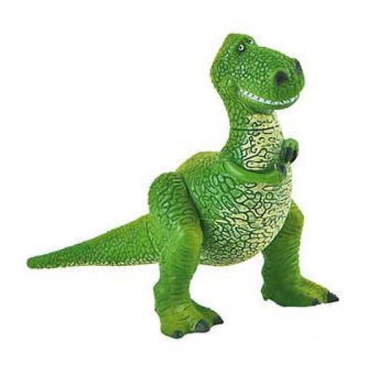 Figurina - Rex - Toy Story 3