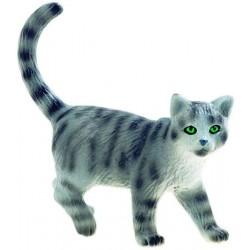 Figurina - Pisica vargata Minka