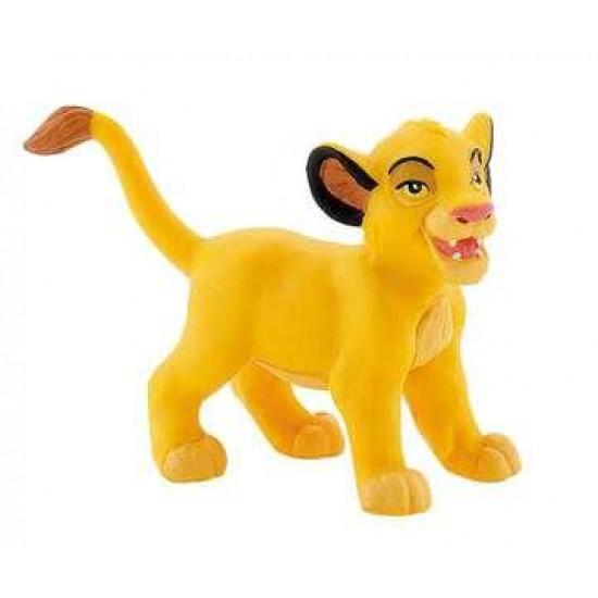 Figurina - Simba Baby