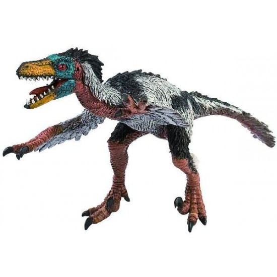 Figurina - Velociraptor
