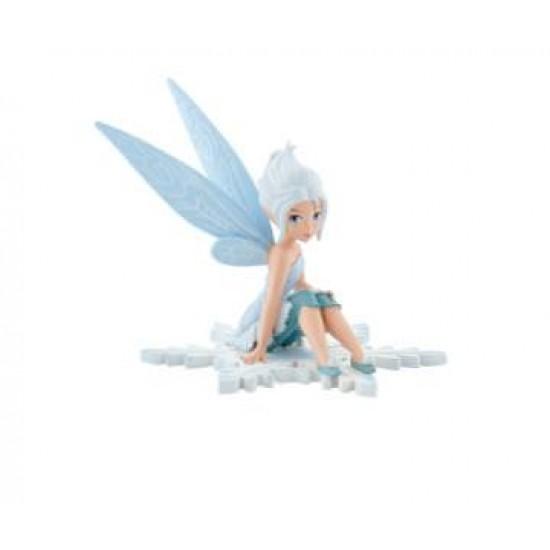 Figurina - Periwinkle Winterfairy