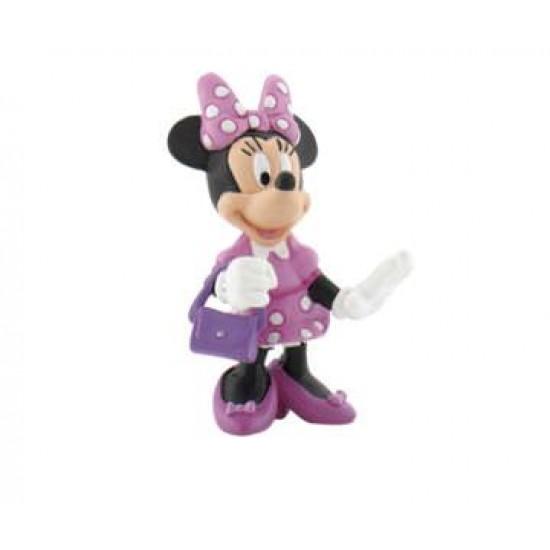 Figurina - Minnie cu gentuta