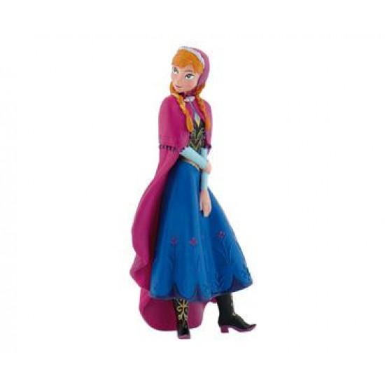 Figurina - Anna - Frozen