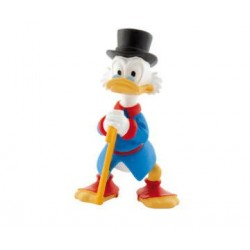 Figurina - Scrooge McDuck