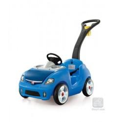 Masina Ride II Albastra