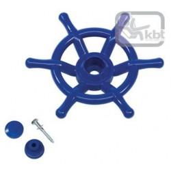 Timona din plastic - Albastru
