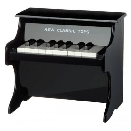 Pian - New Classic Toys - Negru