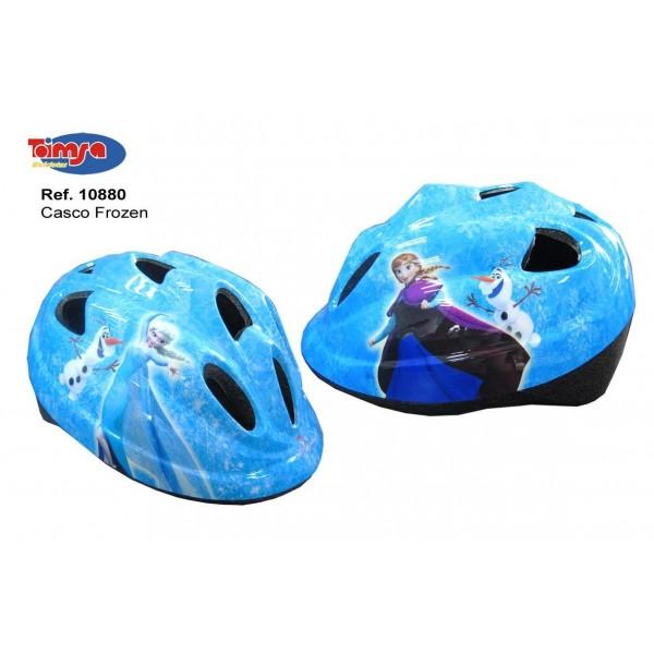 Casca de protectie Frozen - Toimsa