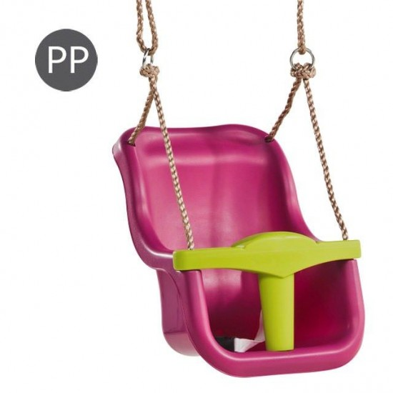 Leagan Baby Seat - Purple