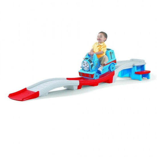 Roller Coaster Thomas