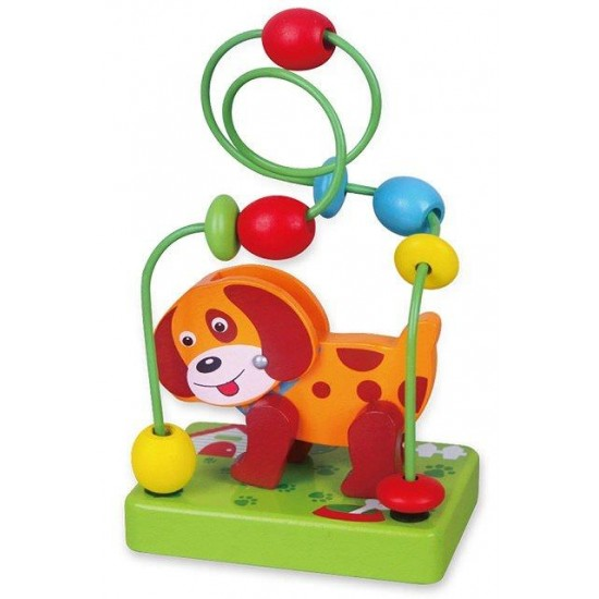 Mini circuit Catel - New Classic Toys