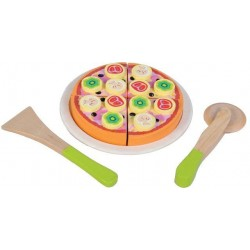 Pizza Funghi - New Classic Toys