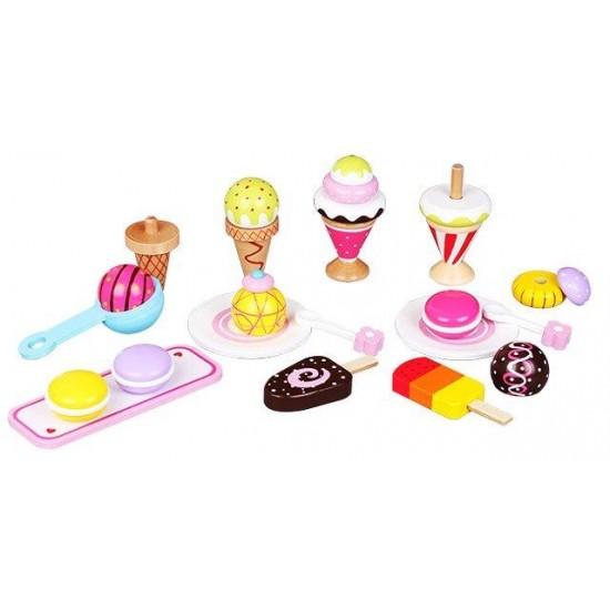 Set de inghetata - New Classic Toys