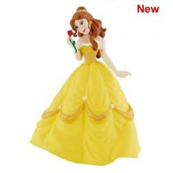 Figurina - Frumoasa Belle
