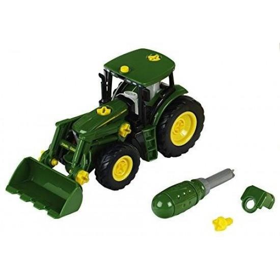 Tractor John Deere - Klein
