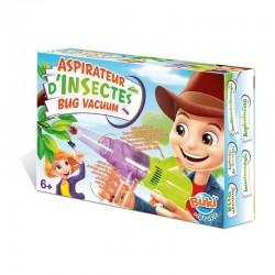 Aspiratorul de insecte - BUKI France