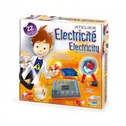 Atelierul de electricitate - 22 circuite