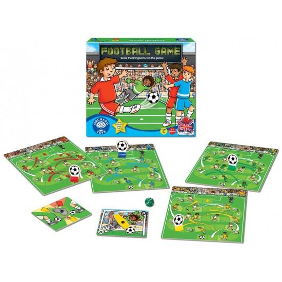 Joc de societate - Meciul de fotbal