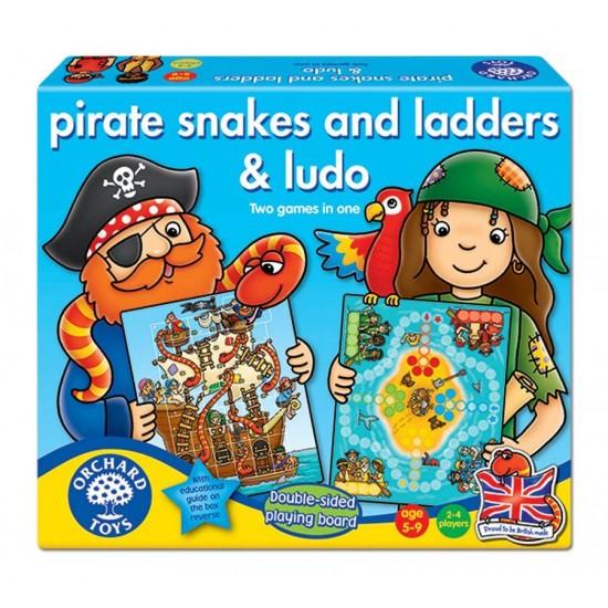Joc de societate - Piratii
