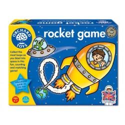 Joc educativ - Racheta