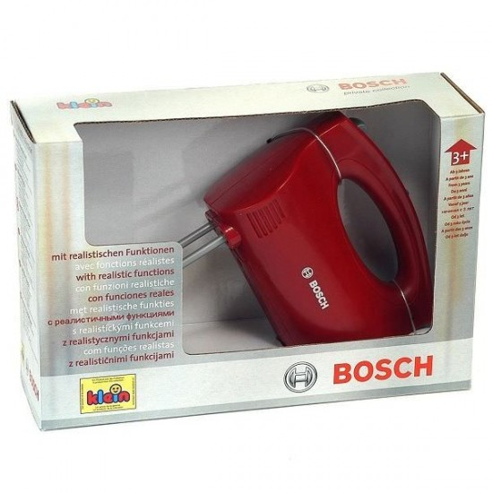 Mixer Bosch - Klein