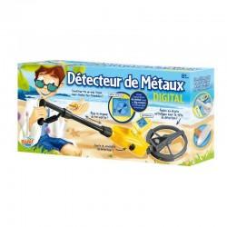 Detector digital de metale - BUKI France