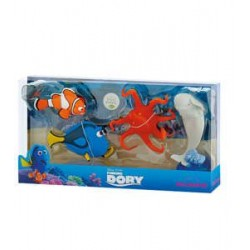 Set figurine - Finding Dory