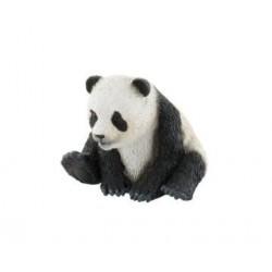 Figurina - Pui de urs Panda