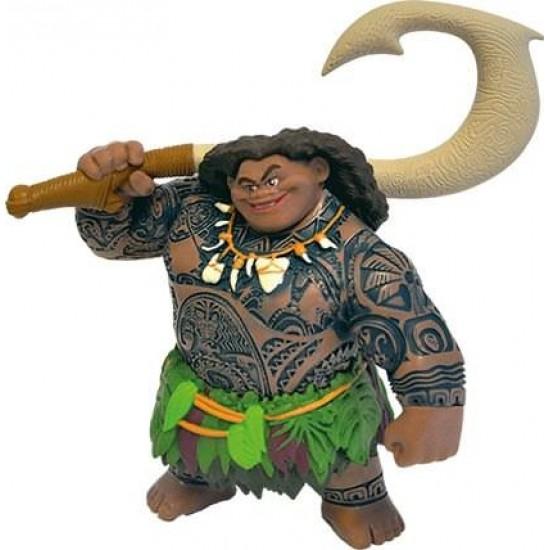 Figurina - Demi God Maui - Personaj Vaiana