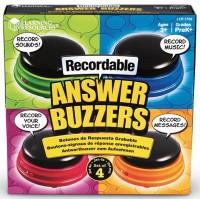 Buzzers - cu functie de inregistrare
