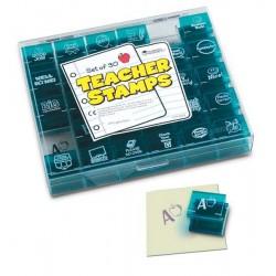 Stampilele profesorului - Learning Resources