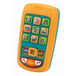 Primul meu telefon mobil - Little Learner