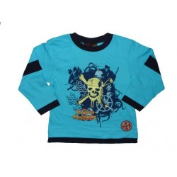 Tricou Piratii din Caraibe
