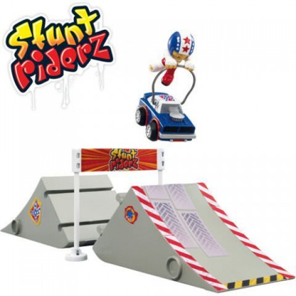 Set figurine - Big Air Jump