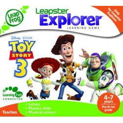 Soft educational engleza - ToyStory 3 - LeapPad