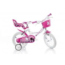 Bicicleta DINO BIKES - Hello Kitty 164R HK