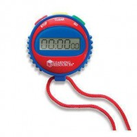 Cronometru digital - Learning Resources