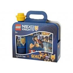 Set pentru pranz Lego Nexo Knights