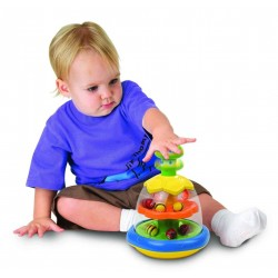Jucarie interactiva bebe – Cursa albinutelor