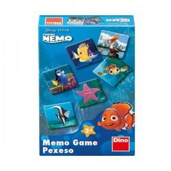 Joc de memorie - In cautarea lui Nemo