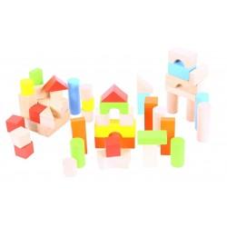Cuburi pentru construit - BigJigs