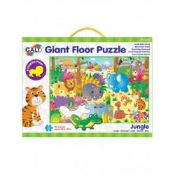 Puzzle 30 de piese - Jungla