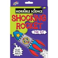 Horrible Science - Racheta socanta
