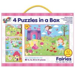 Set 4 puzzle - Zane