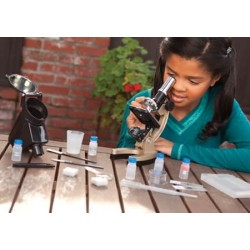 Microscop MicroPro Elite - Educational Insights