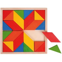 Mozaic - BigJigs